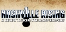 Nashville Rising - Flood Relief