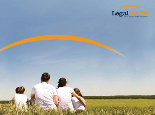 Protect yourself and your loved ones with LegalShield