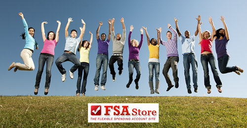 Shop the FSA Store Now!